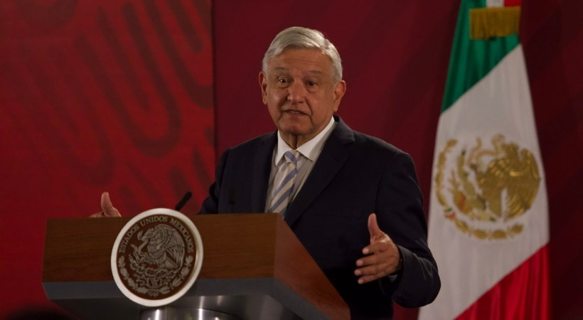 Principal normal amlo desmiente wall street journal nexos iran